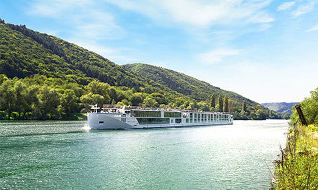 Jewels of the Rhine & Danube
