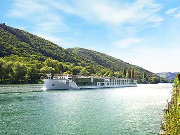 Jewels of the Rhine & Danube (10063992)