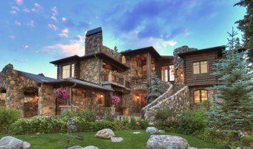 House in Dillon, Colorado, United States 1