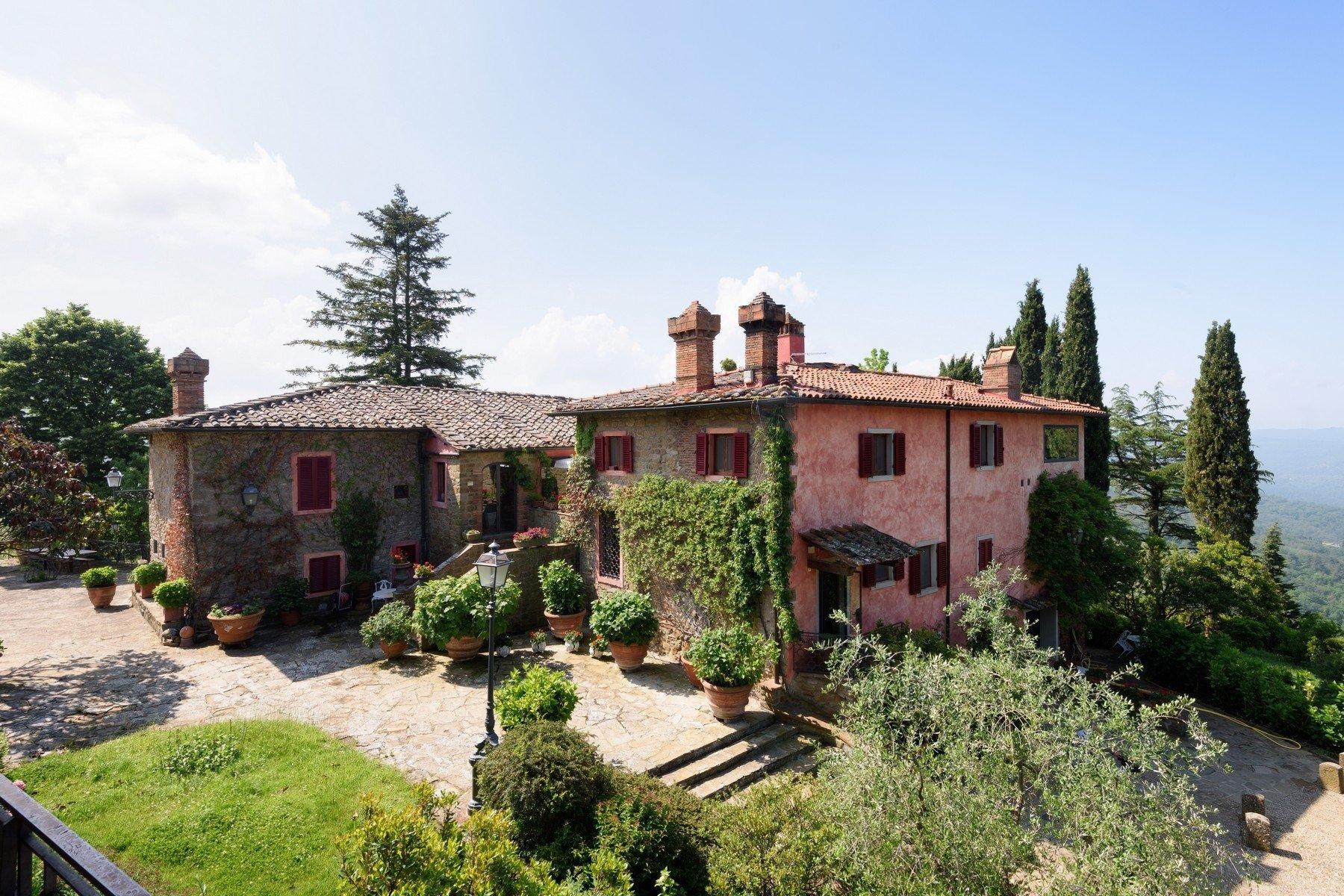House in Tuscany, Italy 1 - 10243223