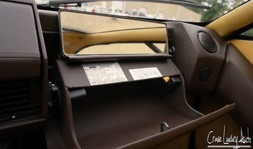 Ferrari Testarossa Flying Mirror CLA 281-651-2101