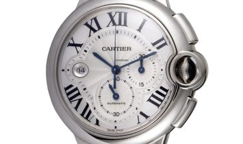 Cartier Ballon Bleu de Cartier Large Watch W6920005