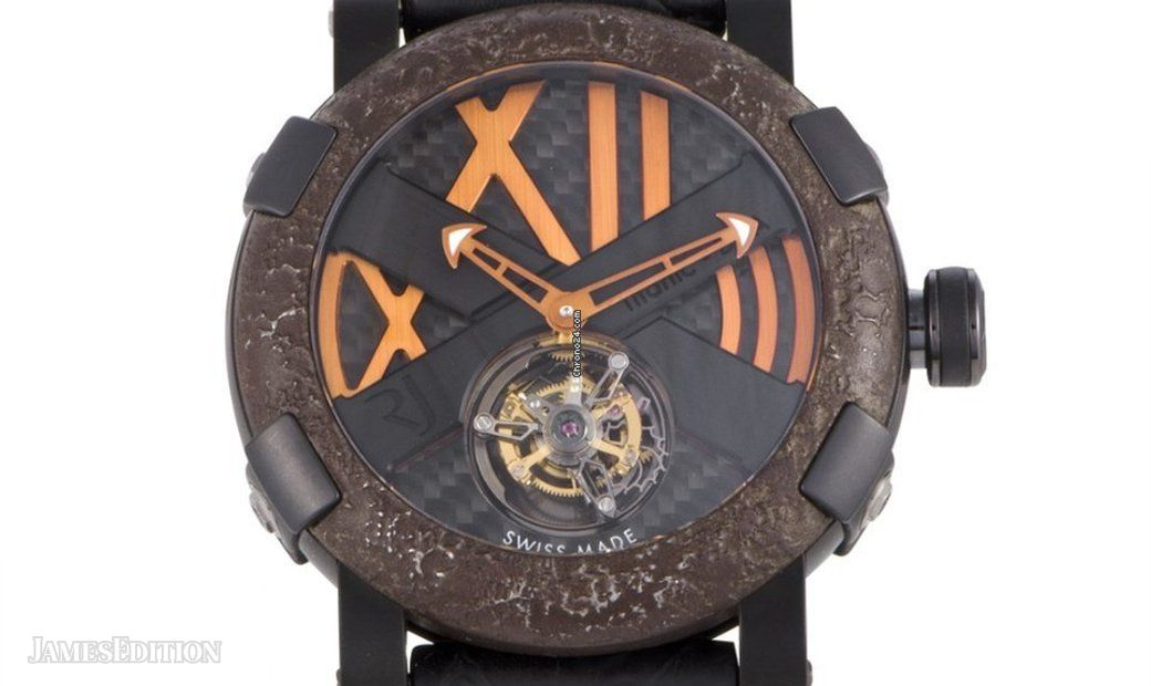 Romain Jerome Titanic-DNA TO.T.OXY3.BBBB.Bronze.00