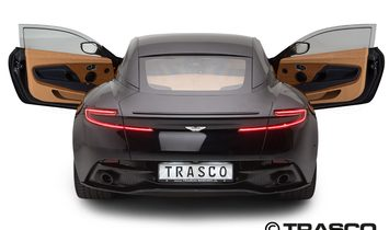 Armored Aston Martin DB11 by TRASCO