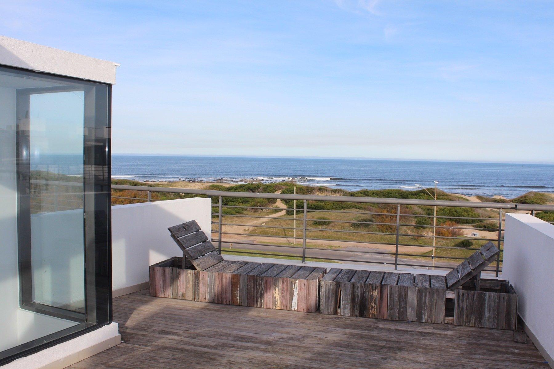 House in Punta del Este, Maldonado Department, Uruguay 1