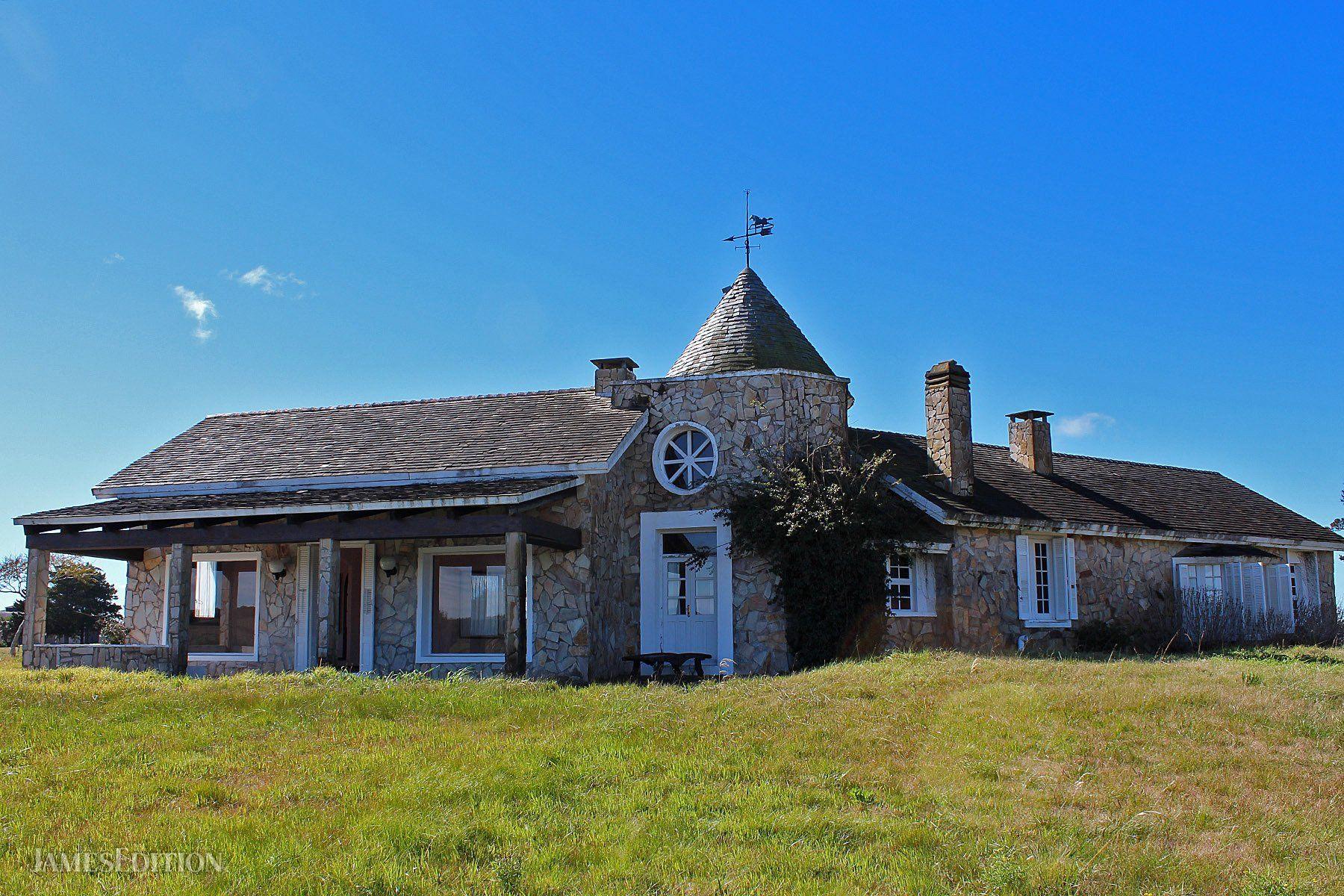 Farm Ranch in Maldonado Department, Uruguay 1