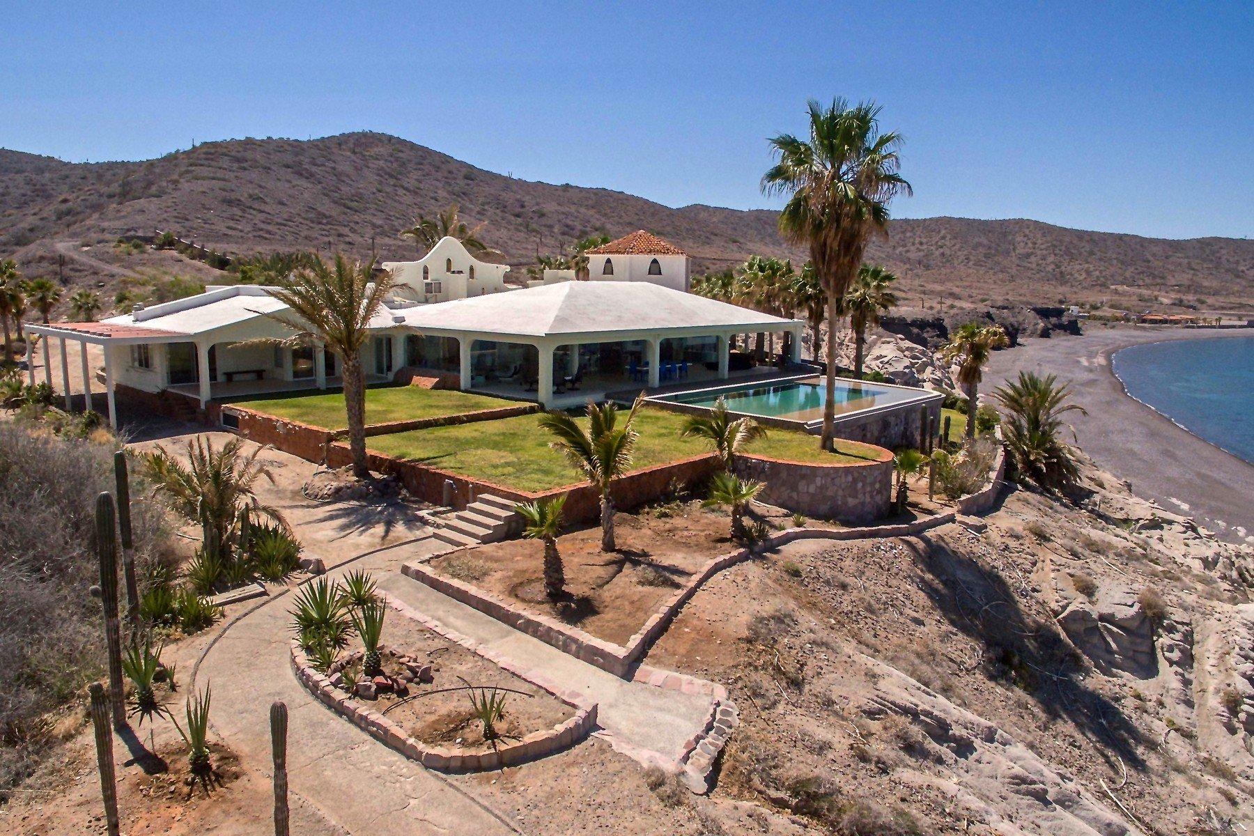 Land in Baja California Sur, Mexico 1 - 1383292