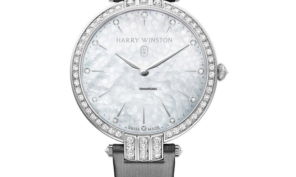 Harry Winston Premier Ladies 36 mm PRNQHM36WW001