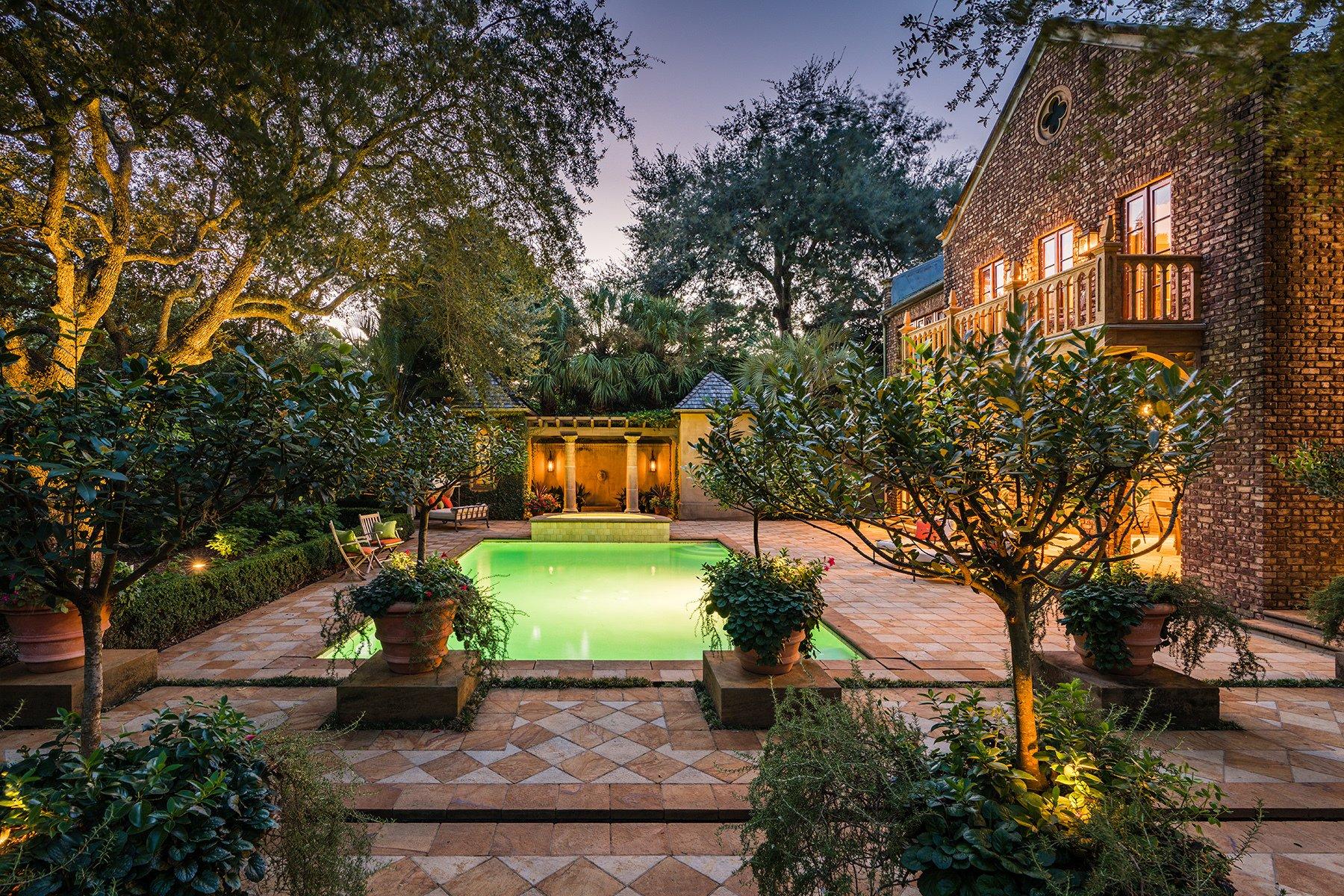 House in Charleston, South Carolina, United States 1 - 10392180