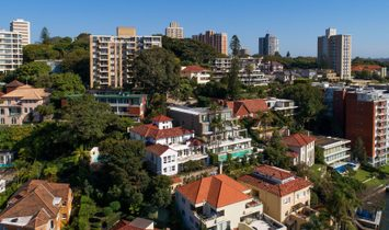 19 A Eastbourne Road, Darling Point
