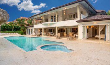 House in La Romana, La Romana, Dominican Republic