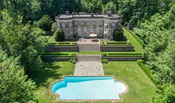 House in Rye, New York, United States 1