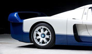 2005 Maserati MC12 rwd
