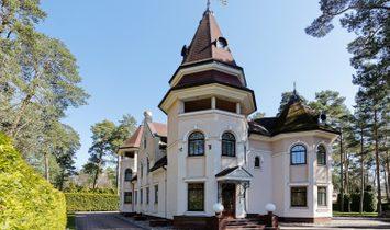 House in Jūrmala, Latvia 1