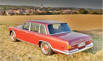 Mercedes-Benz 600 W100