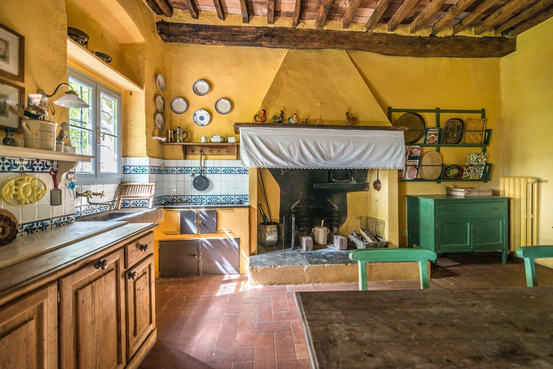 House in Tuscany, Italy 1 - 1430421
