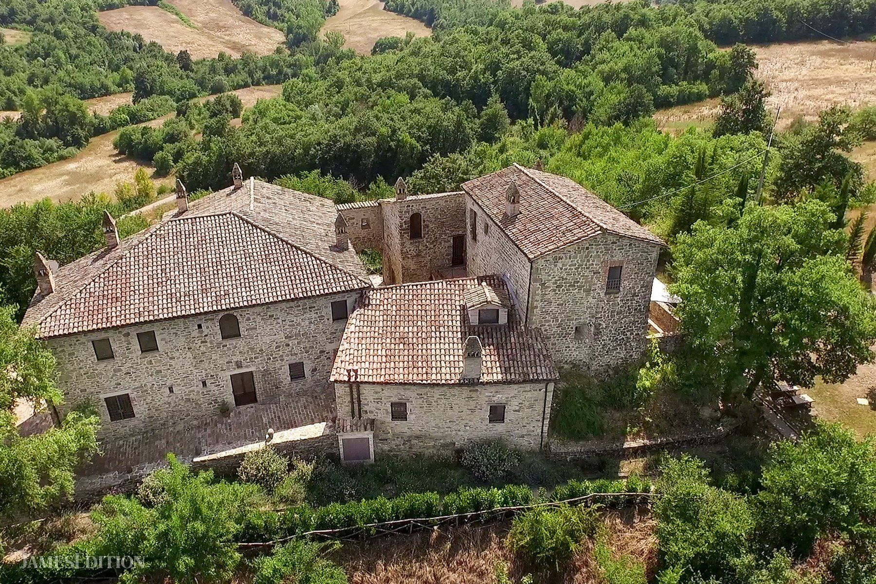 House in Umbria, Italy 1 - 10262836