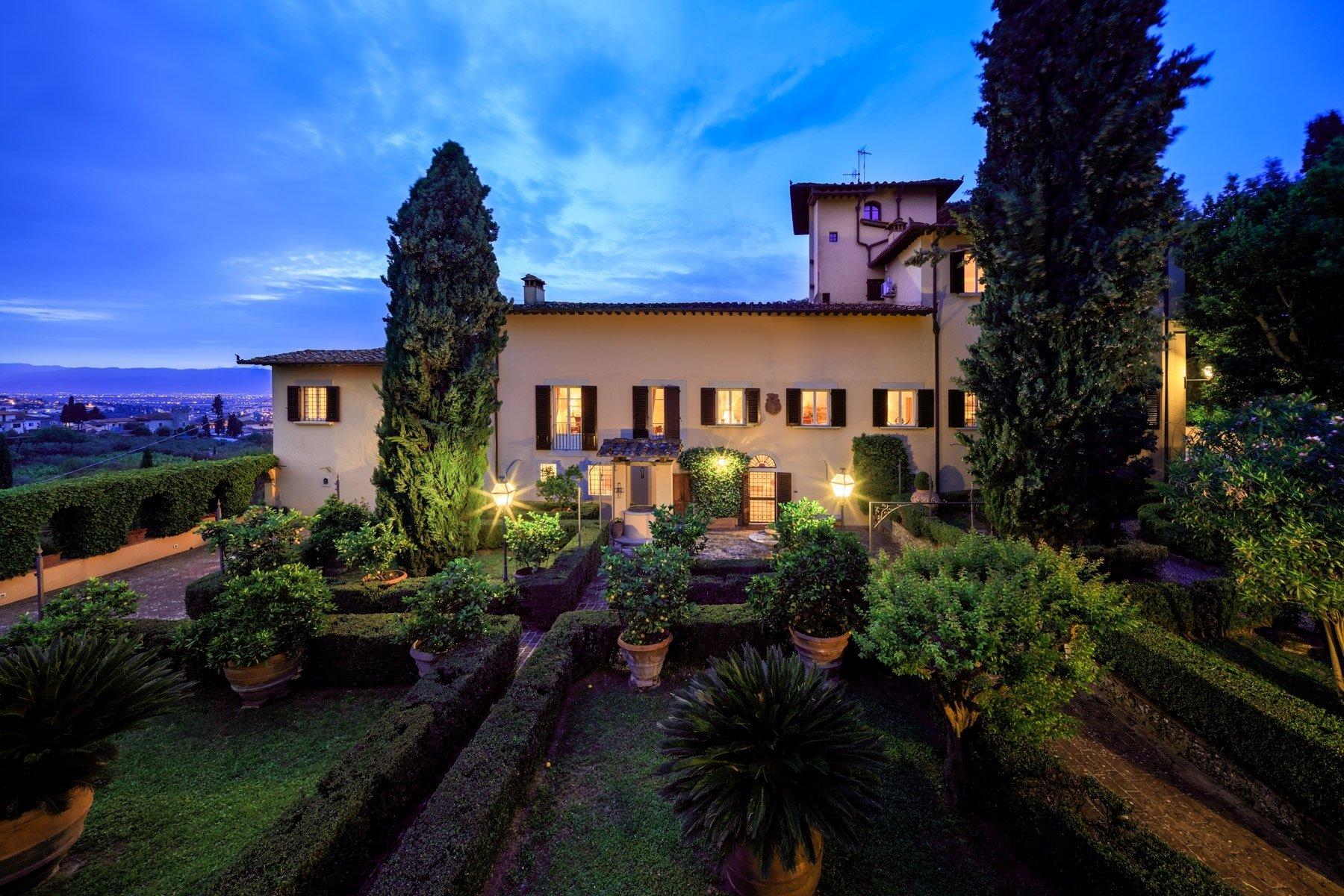 House in Lastra a Signa, Tuscany, Italy 1 - 10311826