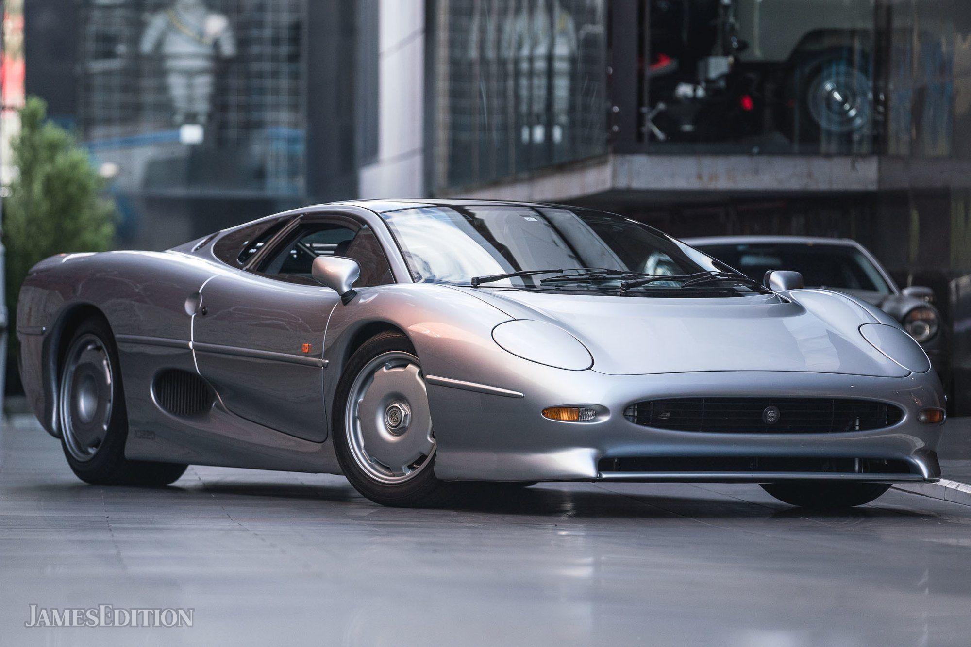 1993 Jaguar Xj220 For Sale 10404783
