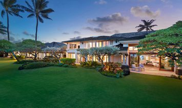 Chalet in Kailua, Hawaii, United States of America