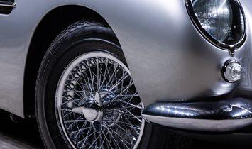 1963 Aston Martin DB5 rwd