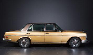 Mercedes-Benz 300 SEL 6.3 two-tone von 1970