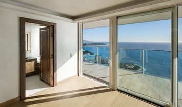SPACIOUS APARTMENT IN THE TOUR ODEON TOWER  IN MONACO