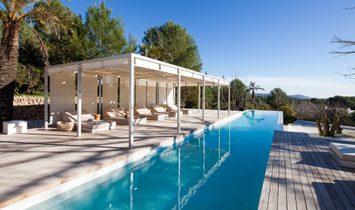 Designer New Villa In Santa Gertrudis