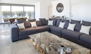 Penthouse With Sea View In The Paseo Maritimo
