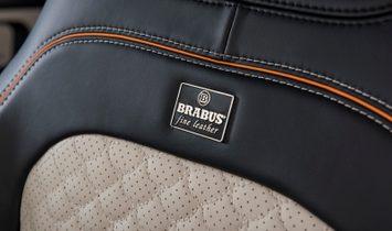 2021 Brabus G-Class