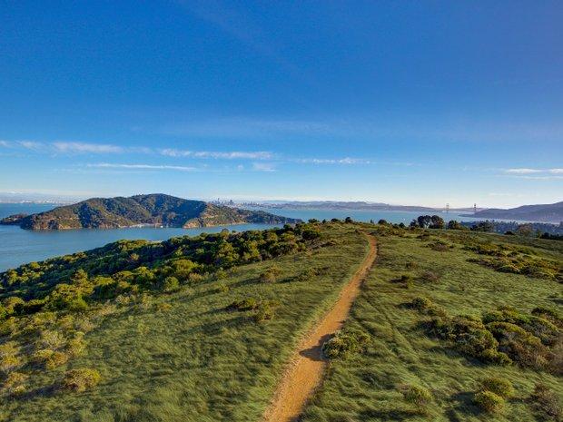 Land in Tiburon, California, United States 1