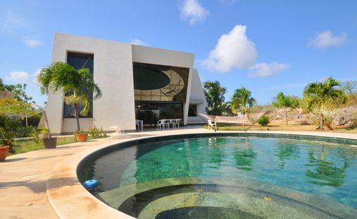 House in Belnem, Bonaire, Caribbean Netherlands