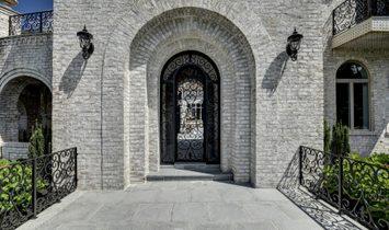 Italianate Villa