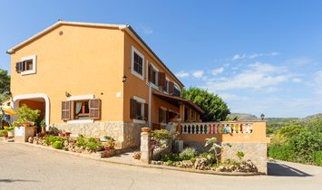 Mallorcan Country House With Stables
