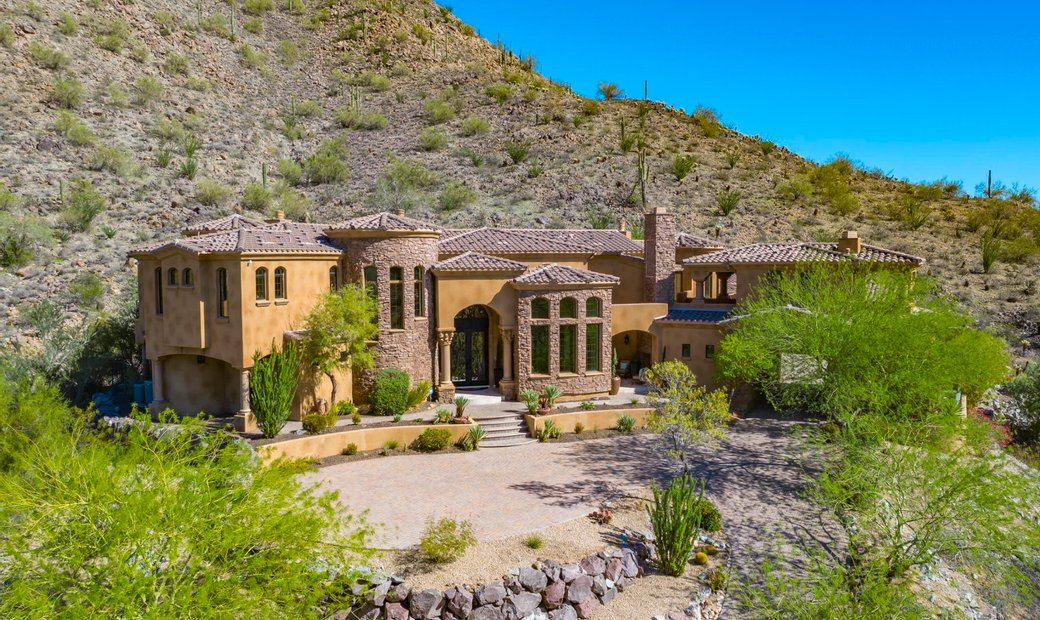 Sonoran Mountain Ranch
