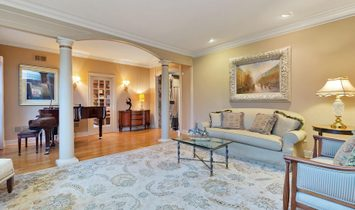 Magnificent Custom Colonial