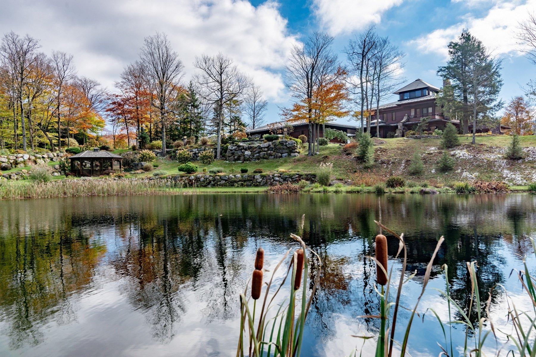 House in Killington, Vermont, United States 1