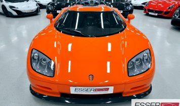 Koenigsegg CCR // Koenigsegg-Germany - official Dealer
