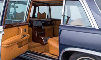 1972 Mercedes-Benz 600