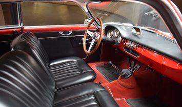 1959 Alfa Romeo Giulietta Sprint