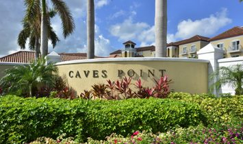 Caves Point 8 A