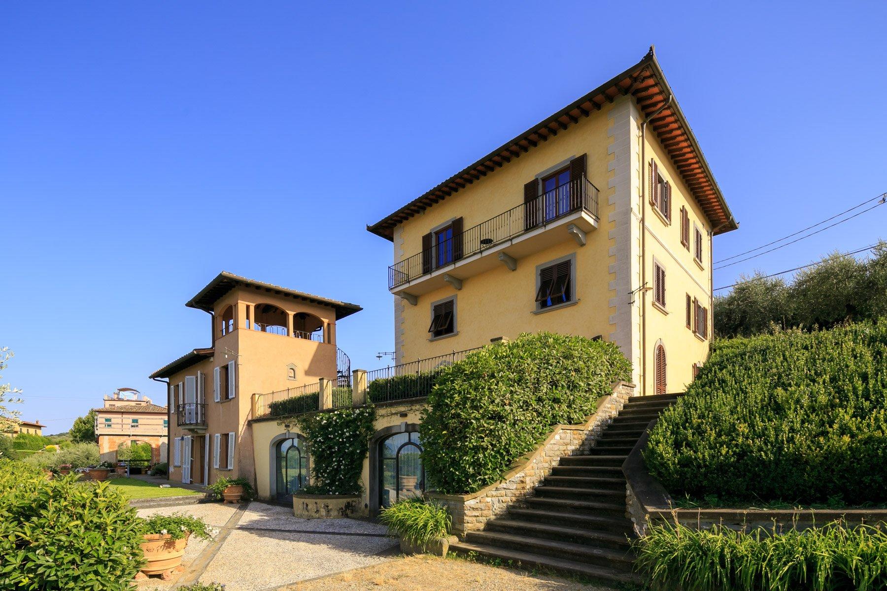 House in Lastra a Signa, Tuscany, Italy 1 - 10344849