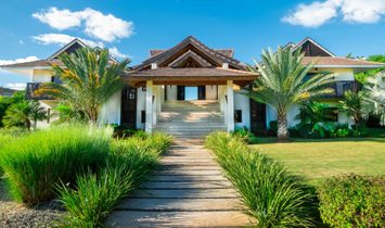 El Valle # 2   Modern Balinese Masterpiece With Grand Central Pool