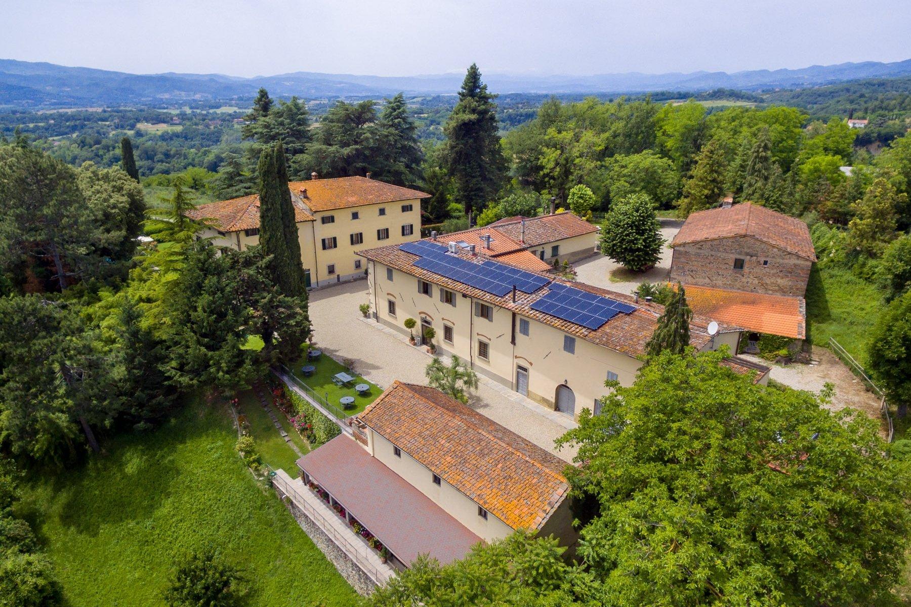House in Tuscany, Italy 1 - 10324050