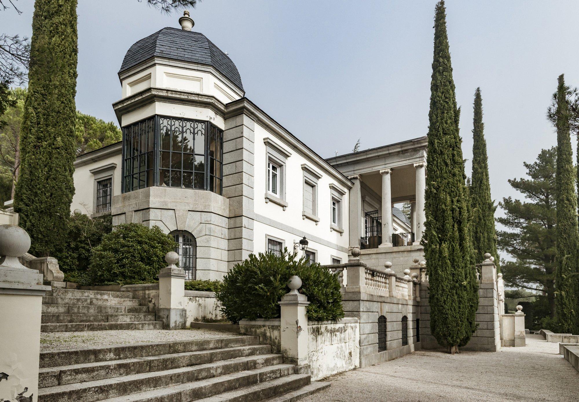 Community of Madrid, Spain 1