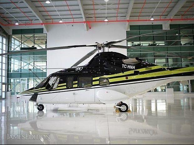 1997 Bell 430 SN 49033 (10383698)