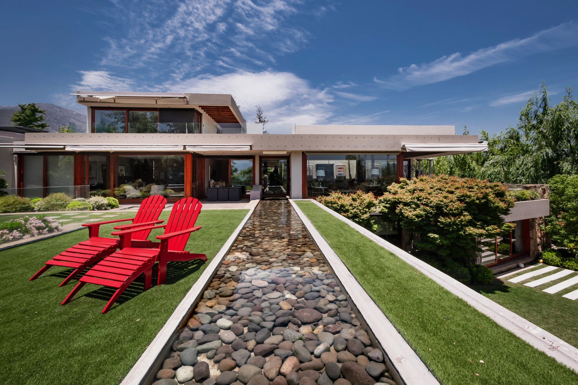 House in Santiago Metropolitan Region, Chile 1