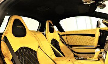 Mercedes-Benz SLR Coupé FAB DESIGN
