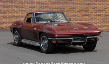 1966 Chevrolet Corvette 427