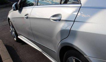 2012 Mercedes-Benz E-Class 300